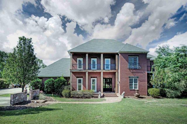 119 E Lake Hill Pl, Brandon, MS 39047 (MLS #307634) :: RE/MAX Alliance