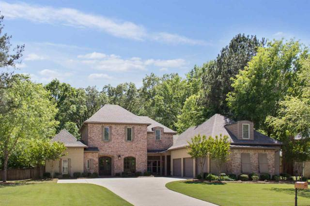 808 Beaumont, Madison, MS 39110 (MLS #307740) :: RE/MAX Alliance