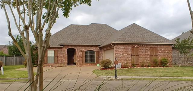 104 Tradition Pkwy, Flowood, MS 39232 (MLS #307749) :: RE/MAX Alliance