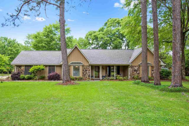 108 Sugar Maple Ln, Madison, MS 39110 (MLS #307927) :: RE/MAX Alliance
