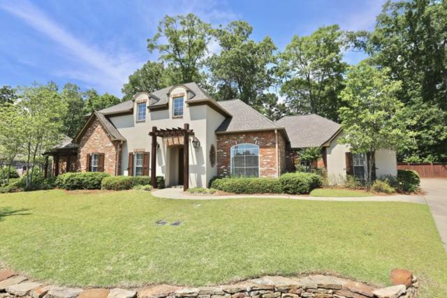 557 Silverstone Dr, Madison, MS 39110 (MLS #307985) :: RE/MAX Alliance