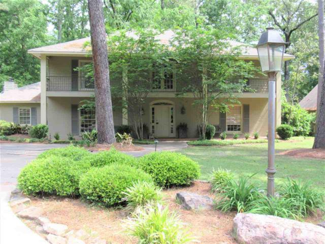 2222 Bellingrath Rd, Jackson, MS 39211 (MLS #308193) :: RE/MAX Alliance
