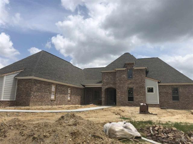 216 Reunion Dr, Madison, MS 39110 (MLS #308361) :: RE/MAX Alliance