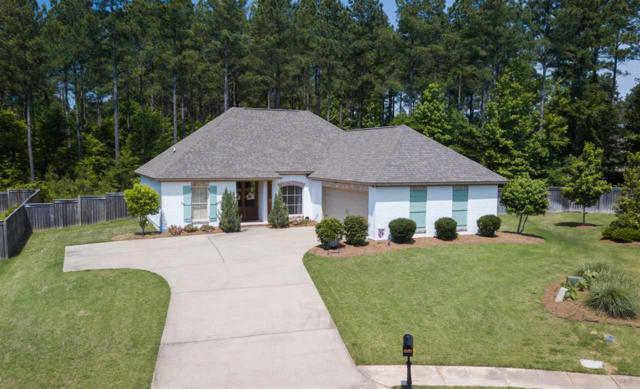 117 Talons Trail, Madison, MS 39110 (MLS #308554) :: RE/MAX Alliance