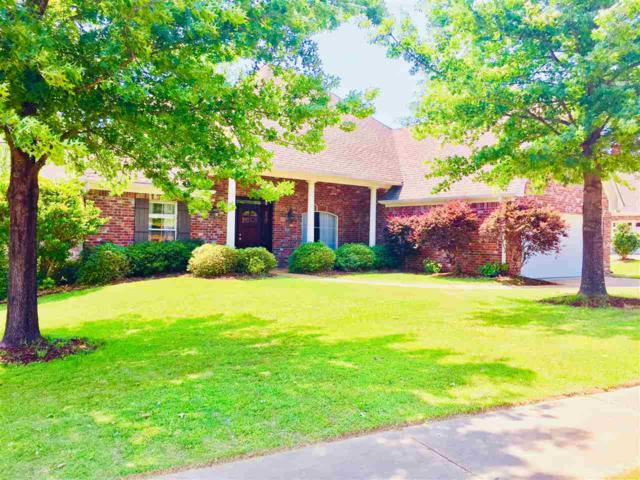 539 Eastside Cv, Brandon, MS 39047 (MLS #308579) :: RE/MAX Alliance