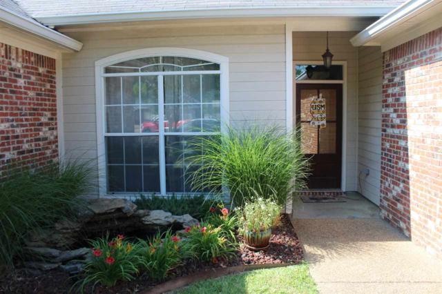 106 Ashby Park, Canton, MS 39046 (MLS #308628) :: RE/MAX Alliance