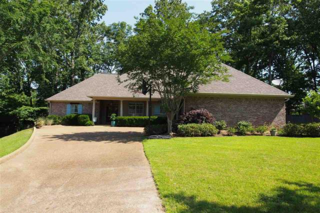 264 Woodland Brook Dr, Madison, MS 39110 (MLS #308676) :: RE/MAX Alliance