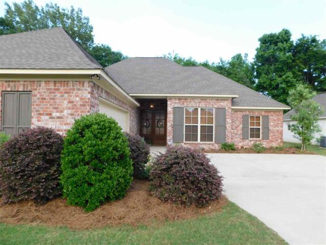 186 Stillhouse Creek Dr, Madison, MS 39110 (MLS #308691) :: RE/MAX Alliance