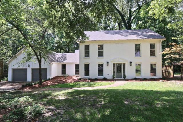 2024 Silver Ln, Madison, MS 39110 (MLS #308758) :: RE/MAX Alliance