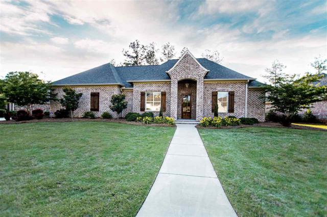102 Serenity Way, Madison, MS 39110 (MLS #308759) :: RE/MAX Alliance