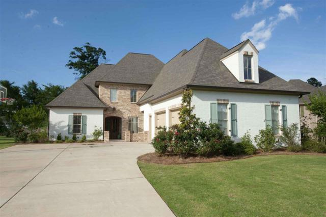 100 Brittany Ct, Madison, MS 39110 (MLS #308793) :: RE/MAX Alliance