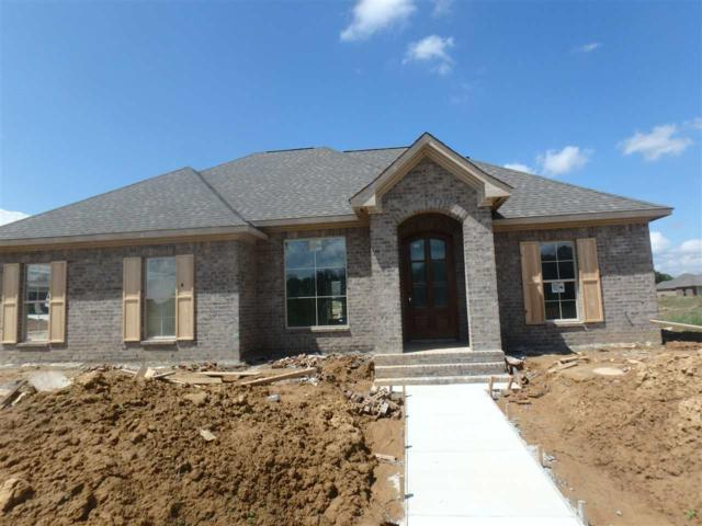 131 Woodscape Dr Lot 70, Canton, MS 39046 (MLS #308796) :: RE/MAX Alliance