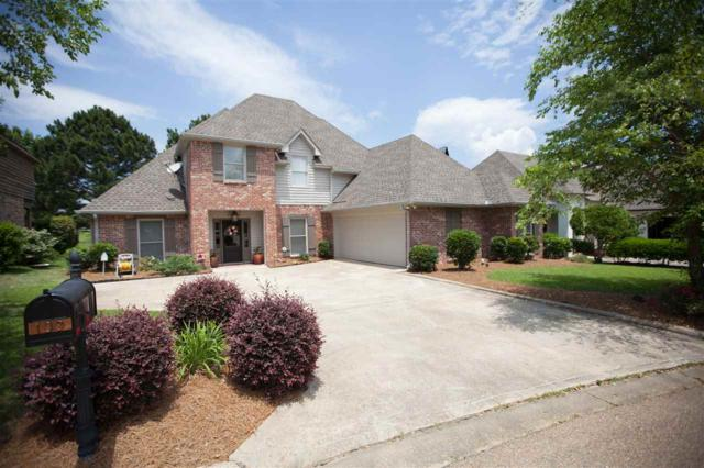 109 Links Cv, Madison, MS 39110 (MLS #308798) :: RE/MAX Alliance