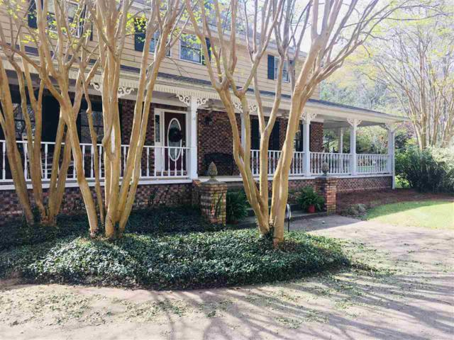 237 Springwood Dr, Terry, MS 39170 (MLS #308884) :: RE/MAX Alliance
