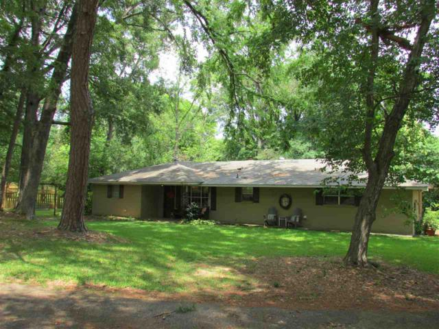 118 E Church St, Crystal Springs, MS 39059 (MLS #308894) :: RE/MAX Alliance