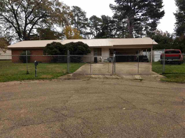 336 Queen Alexandria Ln, Jackson, MS 39209 (MLS #308920) :: RE/MAX Alliance