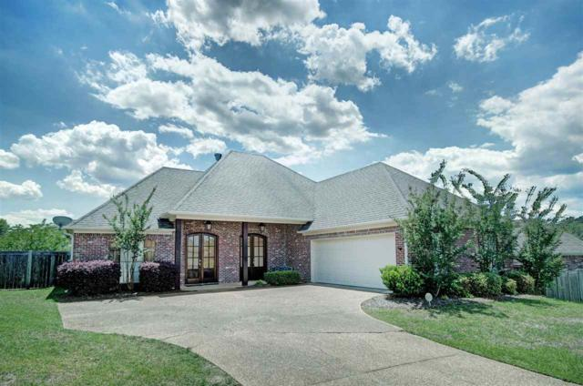 206 Eastside Ln, Brandon, MS 39047 (MLS #308928) :: RE/MAX Alliance