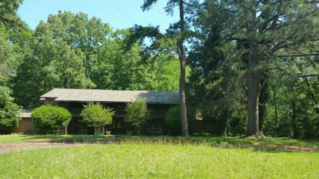 2865 Wells Rd, Raymond, MS 39154 (MLS #308937) :: RE/MAX Alliance