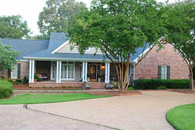 46 Greystone Dr, Madison, MS 39110 (MLS #309015) :: RE/MAX Alliance