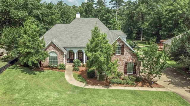 95 Woodlands Green Dr, Brandon, MS 39047 (MLS #309024) :: RE/MAX Alliance