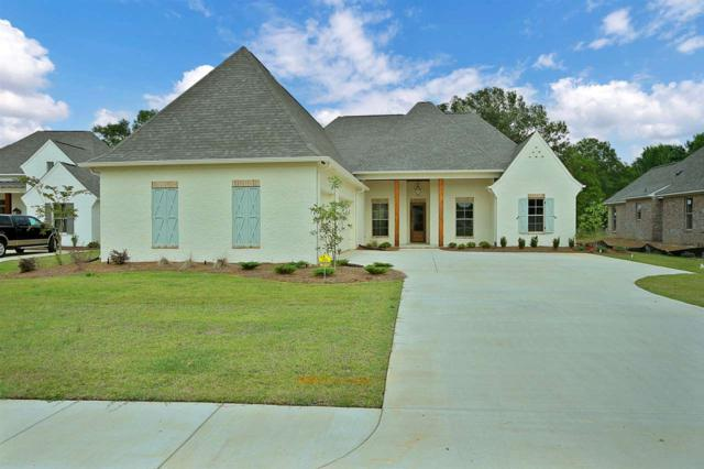 126 Colony Pl, Madison, MS 39110 (MLS #309034) :: RE/MAX Alliance