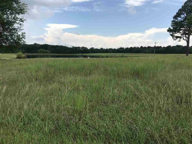 00 Hwy 16 West, Canton, MS 39046 (MLS #309087) :: RE/MAX Alliance