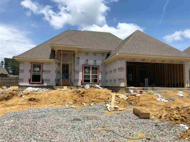 924 Willow Grande Cir, Brandon, MS 39047 (MLS #309096) :: RE/MAX Alliance