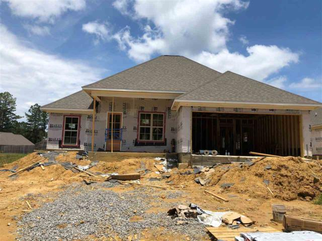 926 Willow Grande Cir, Brandon, MS 39047 (MLS #309098) :: RE/MAX Alliance