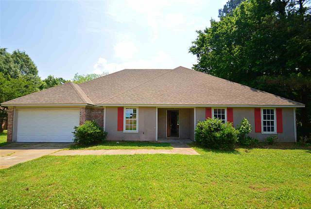 4 Canary Pl, Jackson, MS 39204 (MLS #309109) :: RE/MAX Alliance