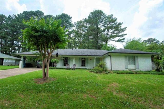 4311 Roswell Ct, Jackson, MS 39211 (MLS #309110) :: RE/MAX Alliance