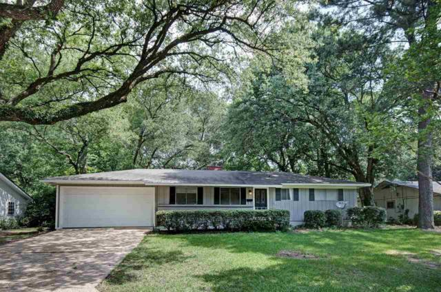 1514 Sheffield Dr, Jackson, MS 39211 (MLS #309112) :: RE/MAX Alliance