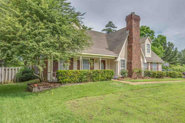 823 Bibury Pl, Brandon, MS 39047 (MLS #309113) :: RE/MAX Alliance