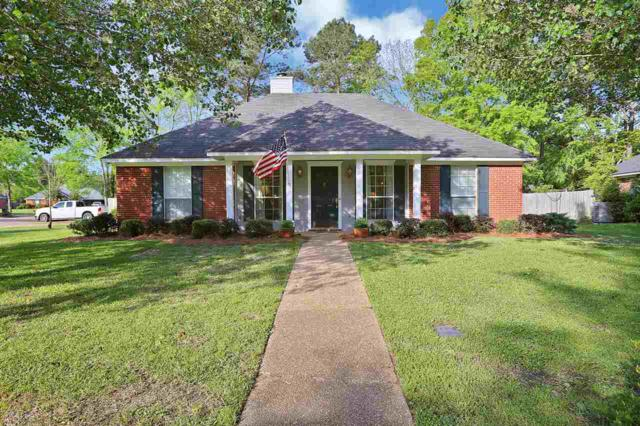 515 Greenhead Cir, Brandon, MS 39047 (MLS #309118) :: RE/MAX Alliance