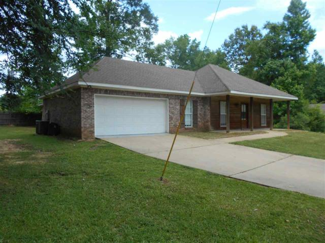 216 Berlin Dr, Byram, MS 39272 (MLS #309121) :: RE/MAX Alliance