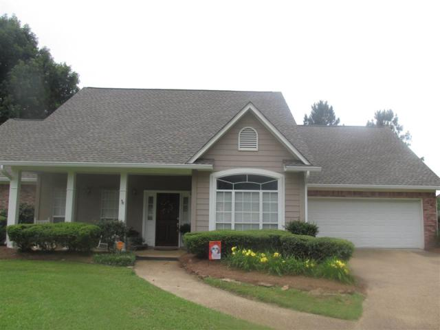 107 Saxony Ct, Madison, MS 39110 (MLS #309124) :: RE/MAX Alliance