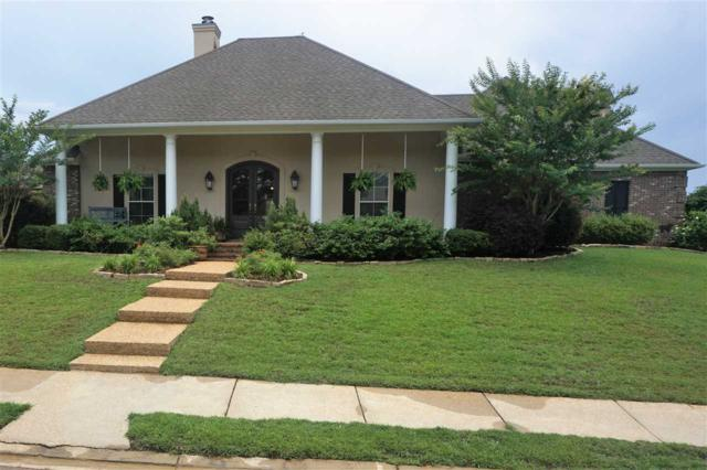 169 Woodlands Glen Cir, Brandon, MS 39047 (MLS #309125) :: RE/MAX Alliance