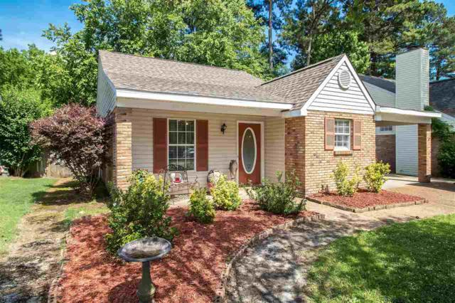 104 Shadow Hill Dr, Madison, MS 39110 (MLS #309126) :: RE/MAX Alliance