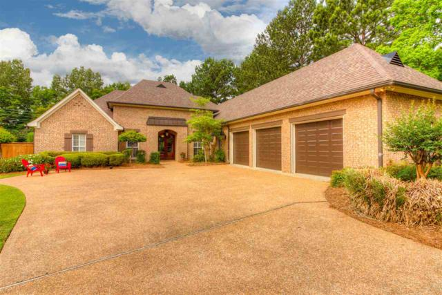 1225 Woodberry Dr, Madison, MS 39110 (MLS #309130) :: RE/MAX Alliance