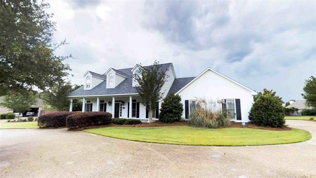 221 Richardson Rd, Ridgeland, MS 39157 (MLS #309131) :: RE/MAX Alliance