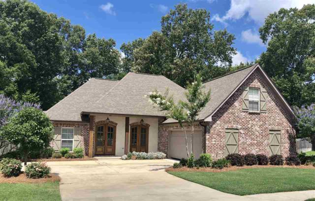 122 Owen St, Madison, MS 39110 (MLS #309134) :: RE/MAX Alliance