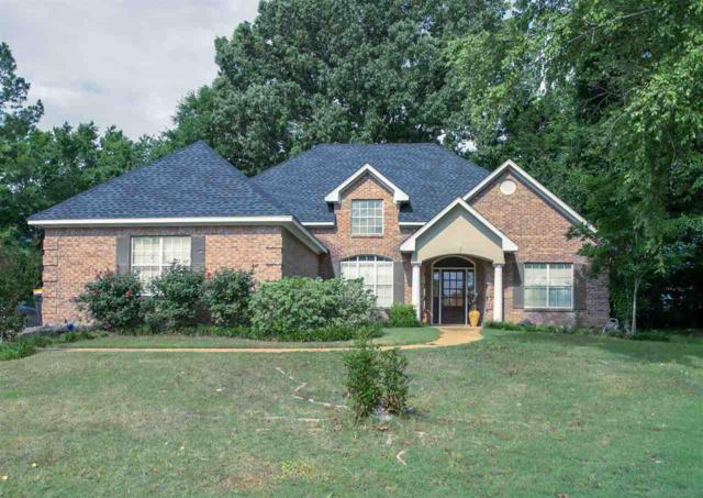 170 Hunters Row, Madison, MS 39110 (MLS #309136) :: RE/MAX Alliance