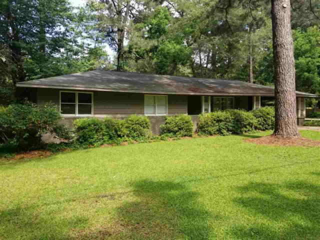 3985 Roxbury Rd, Jackson, MS 39211 (MLS #309137) :: RE/MAX Alliance