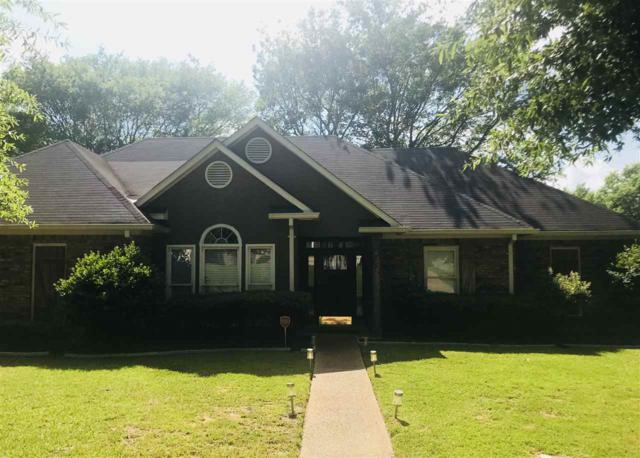 122 Greenfield Way, Madison, MS 39110 (MLS #309138) :: RE/MAX Alliance