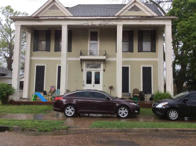 527 North Street, Yazoo City, MS 39194 (MLS #309241) :: RE/MAX Alliance