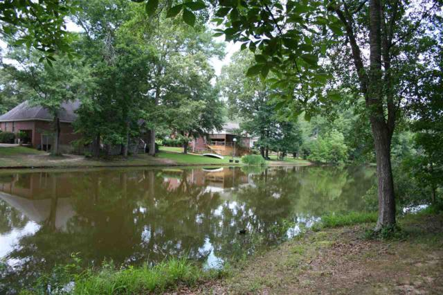 0 Pimlico Dr Lot 23, Brandon, MS 39042 (MLS #309356) :: RE/MAX Alliance