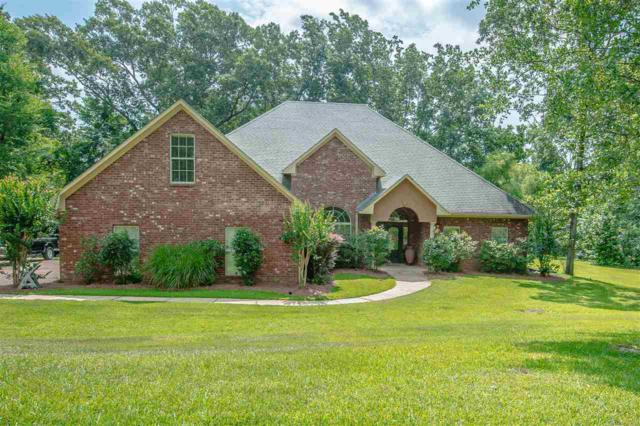 16 Lakeview Dr, Raymond, MS 39154 (MLS #309394) :: RE/MAX Alliance