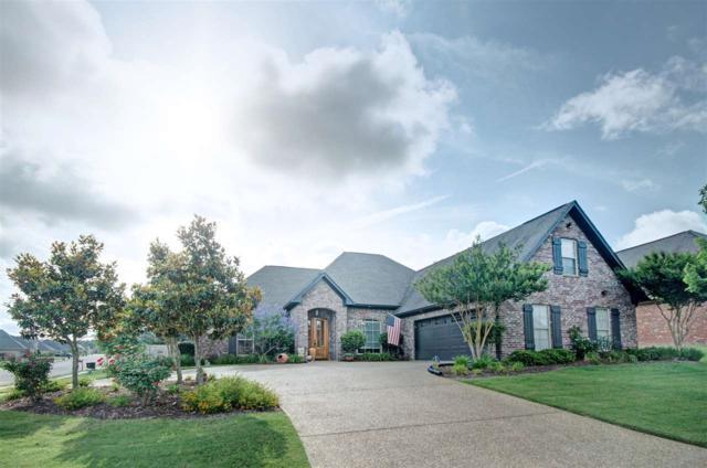 714 Northdale Pl, Brandon, MS 39047 (MLS #309397) :: RE/MAX Alliance