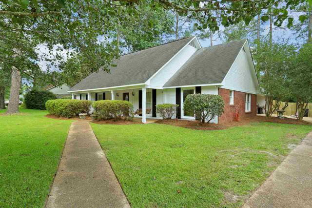 140 Sumac Dr, Madison, MS 39110 (MLS #309421) :: RE/MAX Alliance