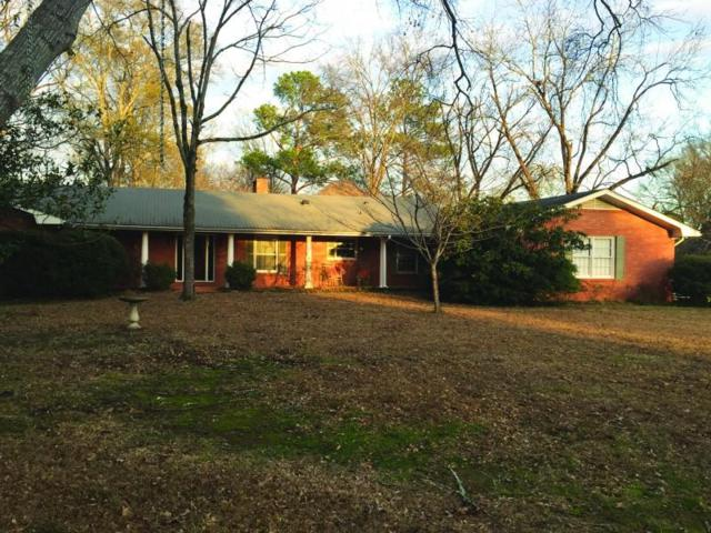 6068 Pear Orchard Rd, Jackson, MS 39211 (MLS #309466) :: RE/MAX Alliance