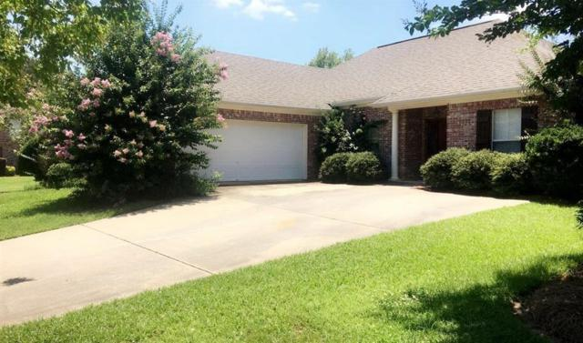 458 Manchester Dr, Pearl, MS 39208 (MLS #309484) :: RE/MAX Alliance